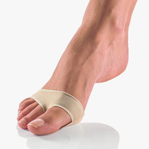 Protection avant pied - coussinet plantaire -