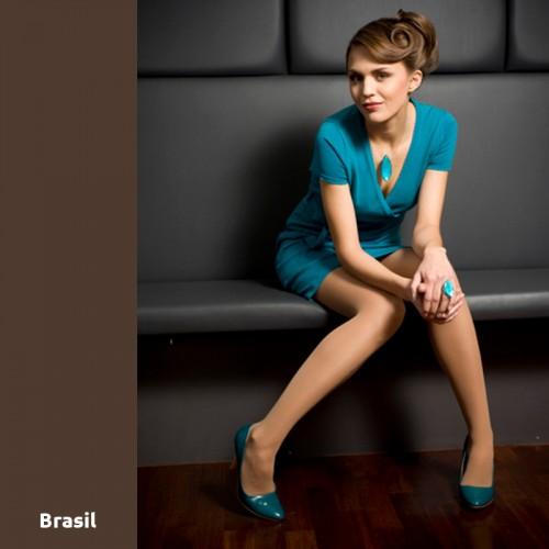Bas de Contention Mediven Séduction Brasil Classe 2 .