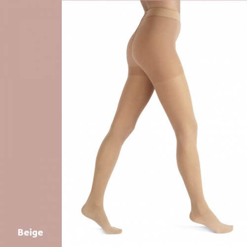 Collant de contention Actys 20 Beige Classe 2