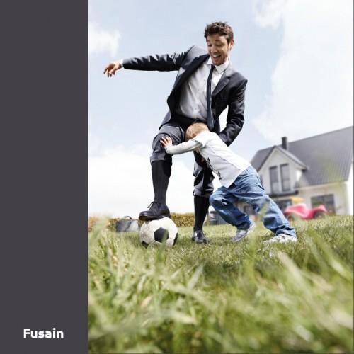 Mediven Active Gris Fusain Chaussettes classe 2