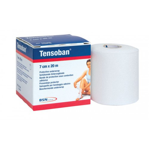Tensoban Bande de Mousse ( ex elastomousse)