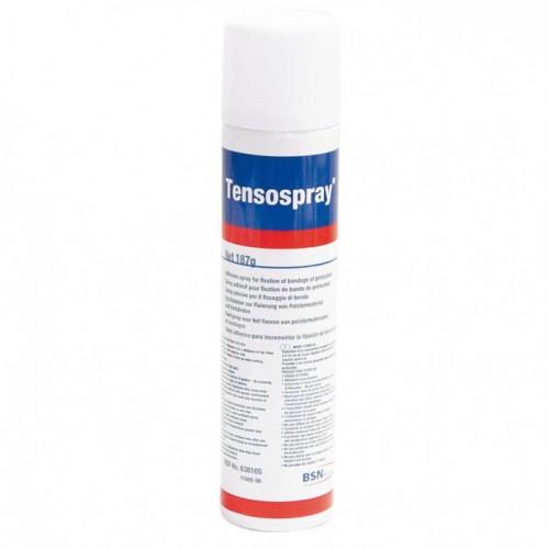 Tensospay Spray Adhésif pour Strapping BSN Médical