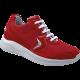 PODARTIS Chaussure de Marche Confort PIEDS SENSIBLES femme rouge veinomed