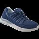 PODARTIS Chaussure de Marche Confort PIEDS SENSIBLES homme bleu veinomed