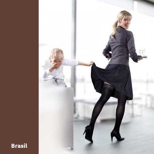Bas de Contention Mediven Elégance Brasil Classe 2 .