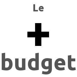 Le + budget